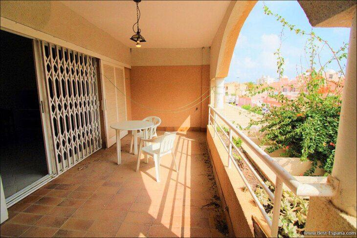 Spanien-Wohnung-mit-einer-großen-Terrasse-und-Ofen-Grill-07 Fotografie