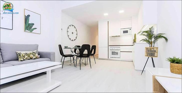 Neubau in Spanien Wohnung Torrevieja 08 photo