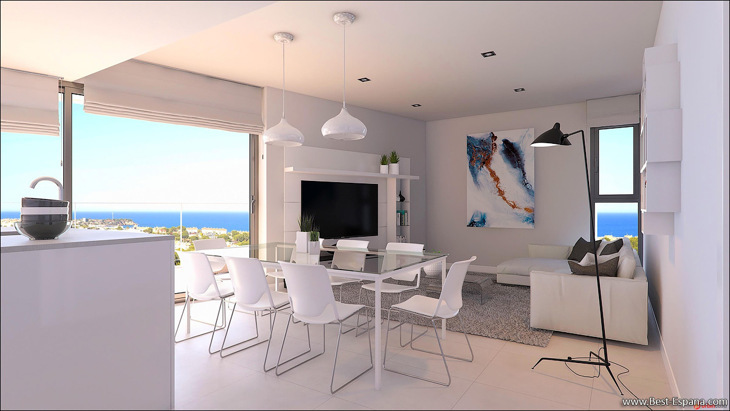new-apartments-in-Spain-in-Campoamor-11 photo