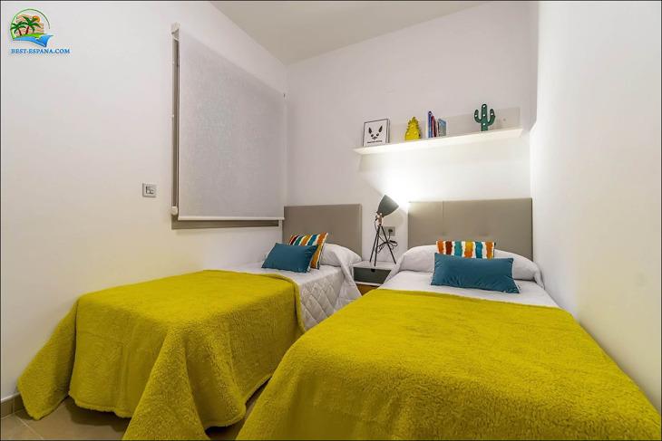 Immobilien in Spanien Torrevieja Wohnungen 18 Fotografie