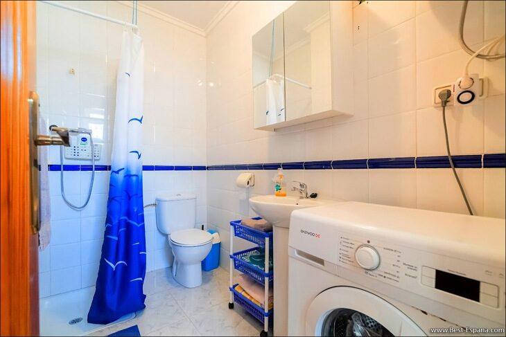 Apartment-penthouse-duplex-in-Spain-21 photo