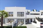 Nieuwe appartementen in Santiago de la Ribera