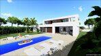 Luxury villa in Calpe near the beach