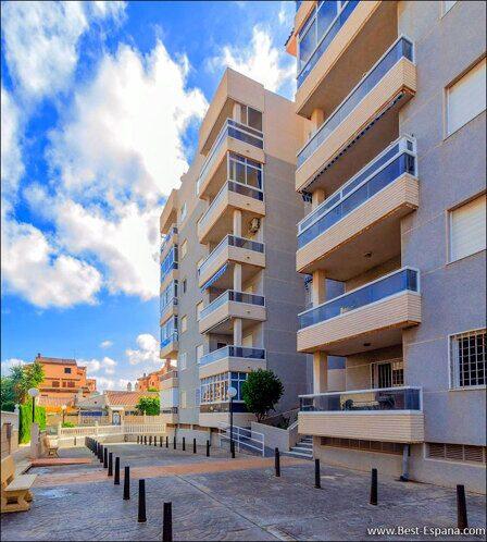 Torrevieja Immobilien Spanien billige Wohnung 12 Foto