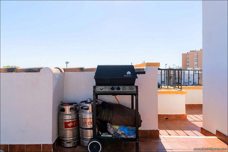 Apartment-penthouse-duplex-in-Spain-45 photo