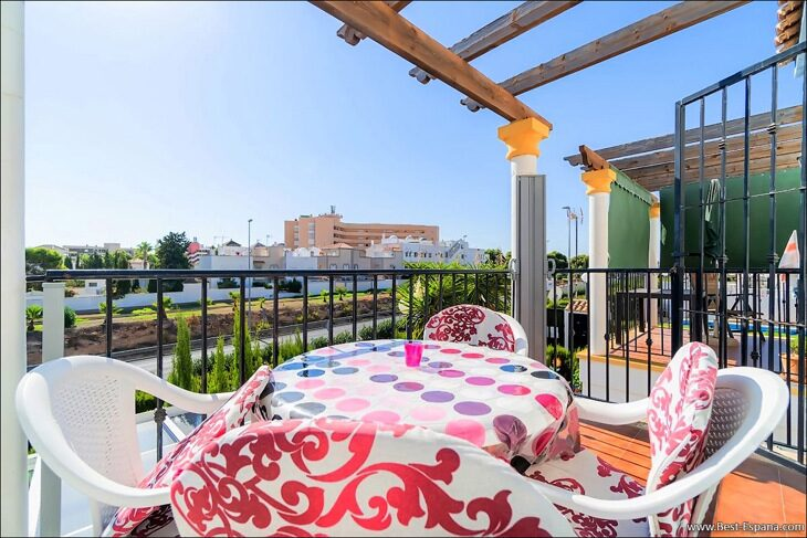 Apartment-penthouse-duplex-in-Spain-12 photo