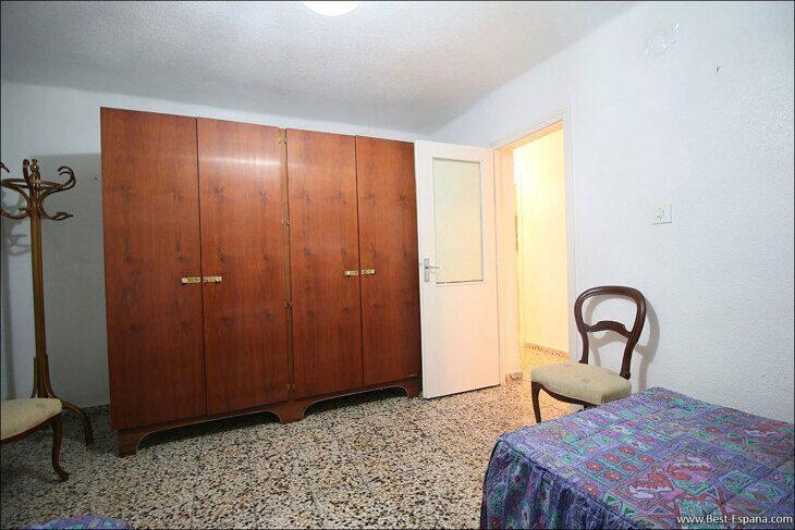 Preiswerte Wohnung in Alicante Spanien Immobilien 03 Fotos