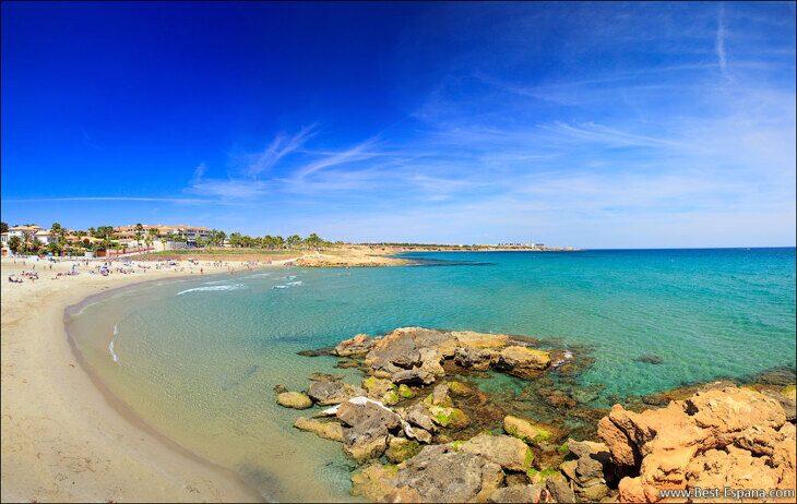 Spanien-Playa Flamenca-Orihuela-Costa-Strände-Meer-02-Fotografie