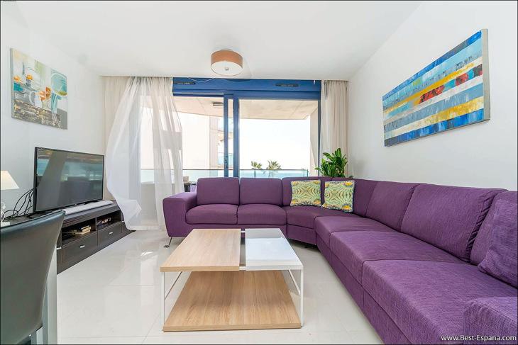 Appartement in Spanje Sea Senses Punta Prima 11 foto