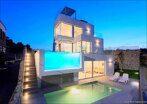 Ultra modern villa in Spain Finestrat 21