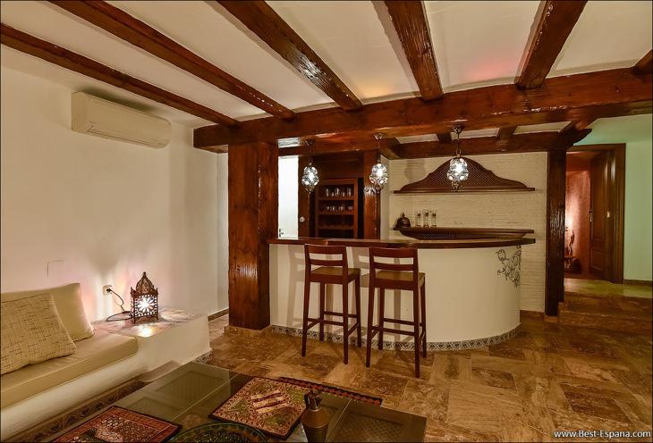 Luxury villa in Spain premium 57 photo