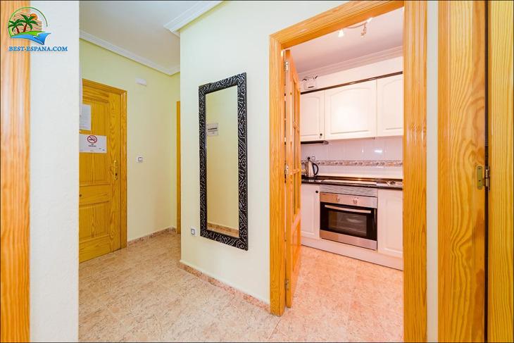 lägenhet i Spanien vid havet Torrevieja 10 foto