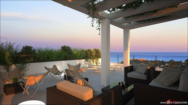 new-apartments-in-Spain-in-Campoamor-12 photo