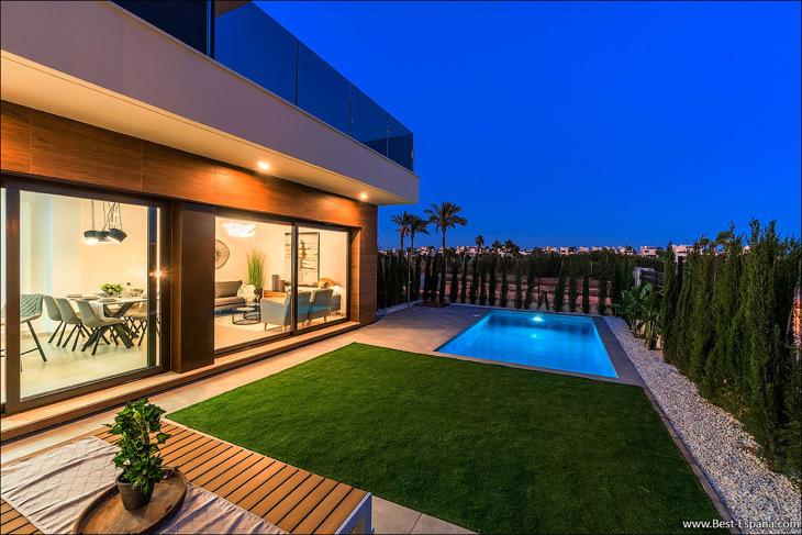 property-in-Spain-villa-in-San-Javier - Murcia-05 photo