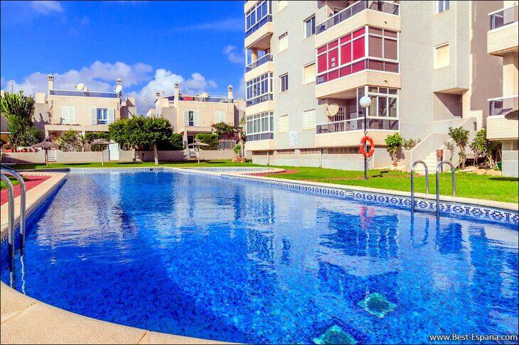 Foto 3-Zimmer-Wohnung in Torrevieja