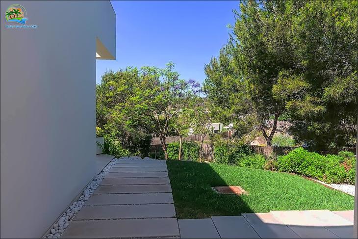 Lyxvilla i Spanien lyxhus 48 foto