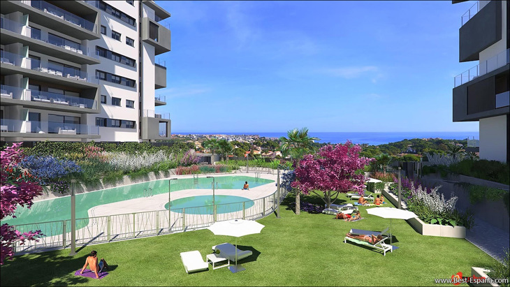 new-apartments-in-Spain-in-Campoamor-06 photo
