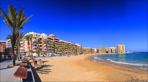 Apartments in Spain by the sea 27