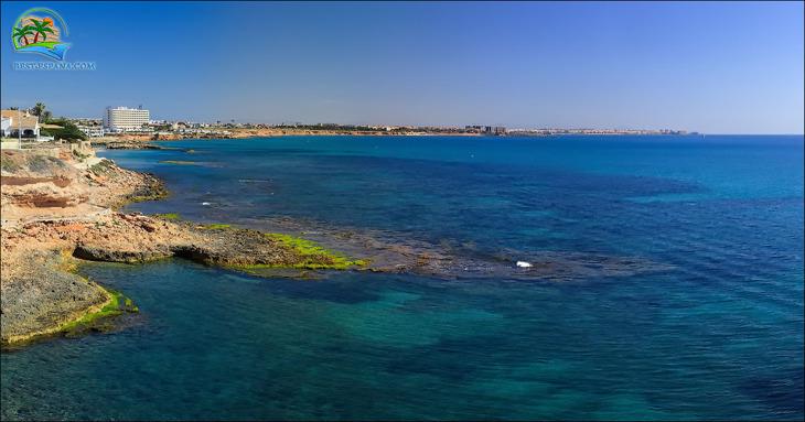 España Cabo Roig propiedades playas 04 imagen