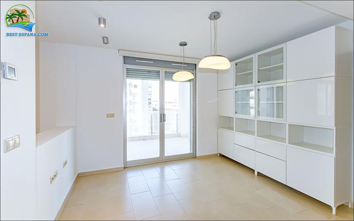 Penthouse in Spanien am Meer 15 Foto