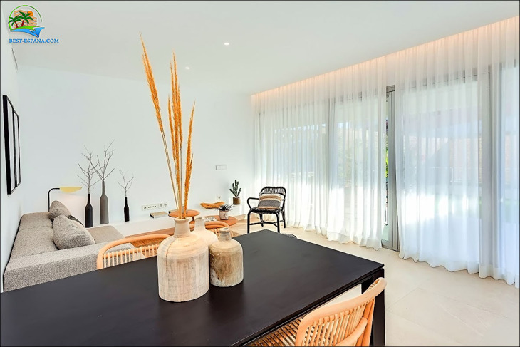 property in Spain new apartments 38 photo