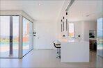 Ultra modern villa in Spain Finestrat 06