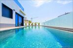 luxury villa in Spain Campoamor 09