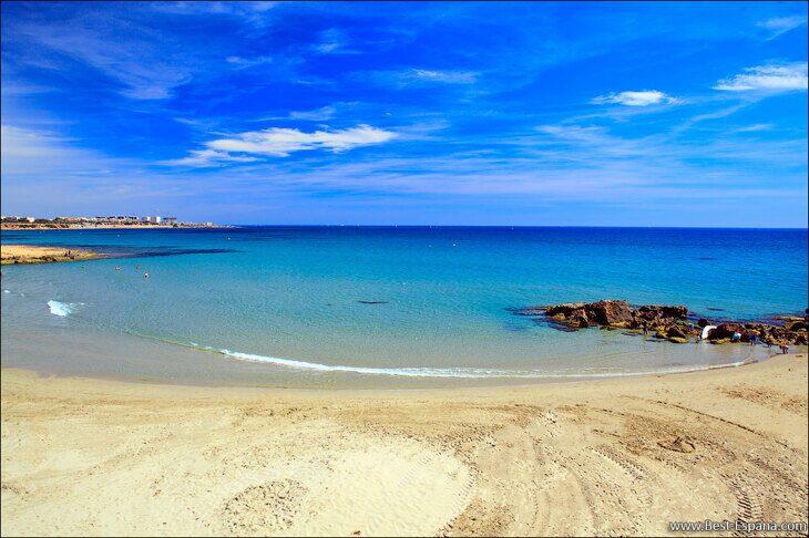 Spanien-Playa Flamenca-Orihuela-Costa-Strände-Meer-05-Fotografie