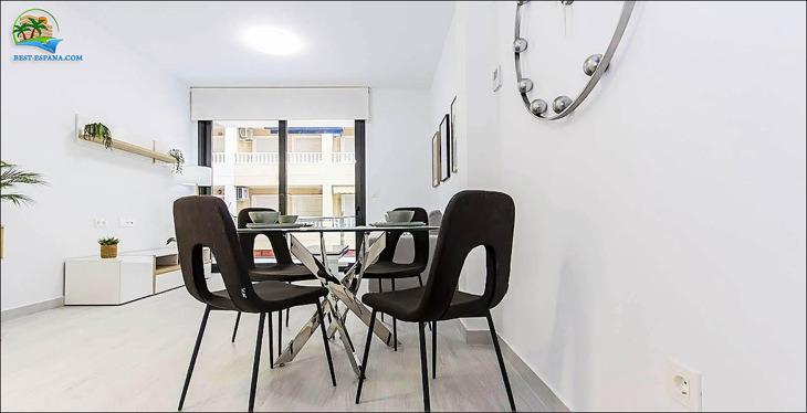 Neubau in Spanien Wohnung Torrevieja 11 photo