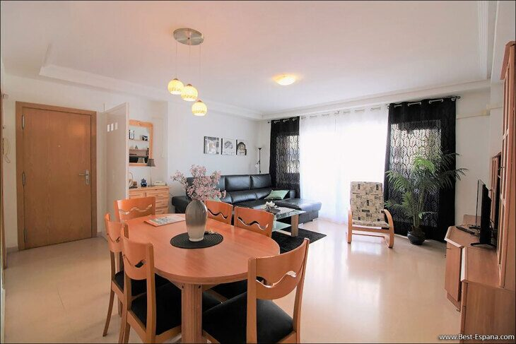 apartment in Torrevieja by the sea in Spain 49 photo