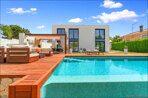 Elite high-tech villa in Spain