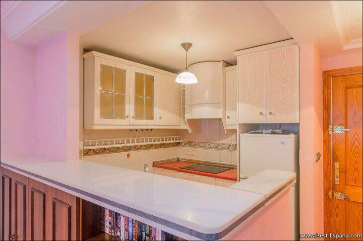 Torrevieja Immobilien Spanien billige Wohnung 04 Foto