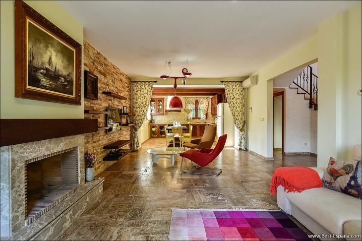 Luxury villa in Spain premium 21 photo