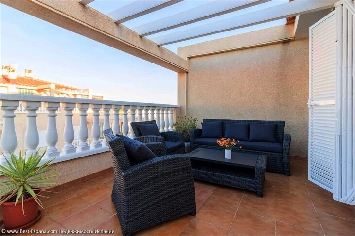 penthouse-in-spain-for-sale-32 фотография