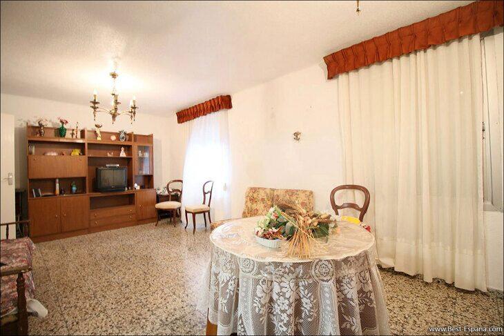 Preiswerte Wohnung in Alicante Spanien Immobilien 08 Fotos
