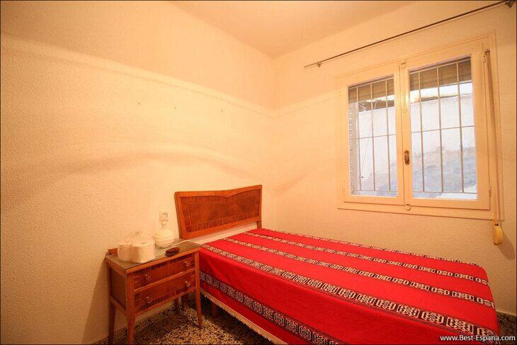 Preiswerte Wohnung in Alicante Spanien Immobilien 14 Fotos