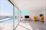 Ultra modern villa in Spain Finestrat 13