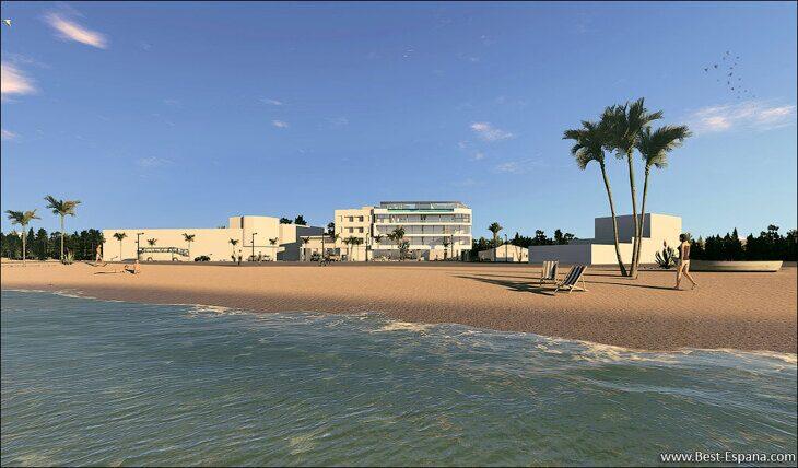 Apartment-am-Strand-und-Meer-Mar-Menor-03-Fotografie