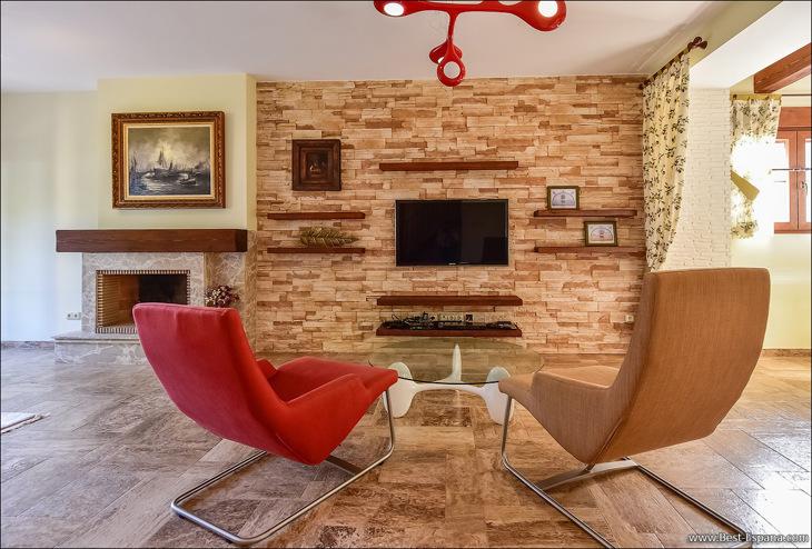 Luxury villa in Spain premium 18 photo
