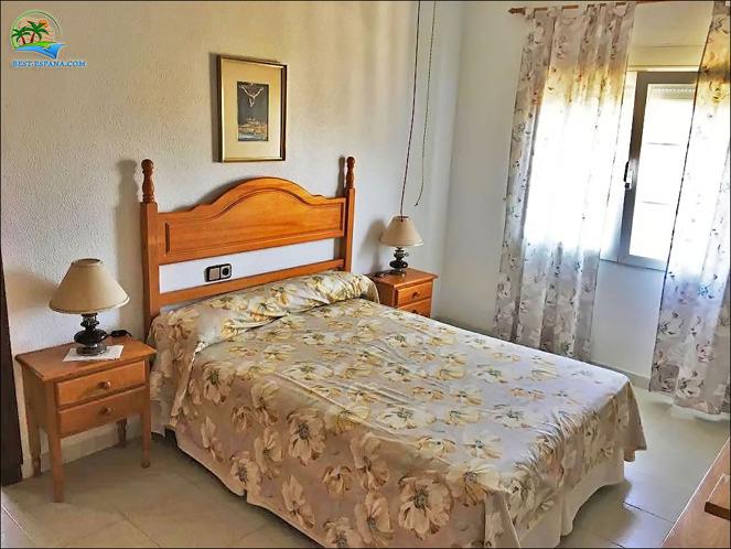 Villa en España junto al mar en Cabo Roig 15 foto