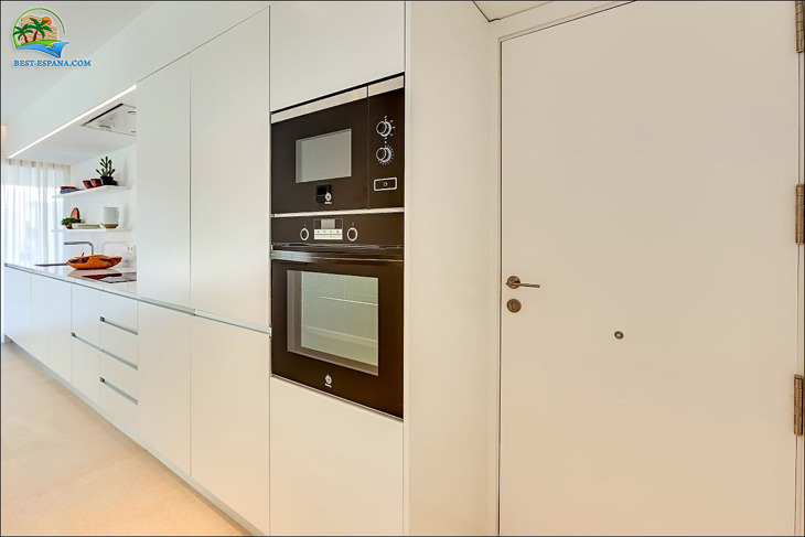 property in Spain new apartments 40 photo