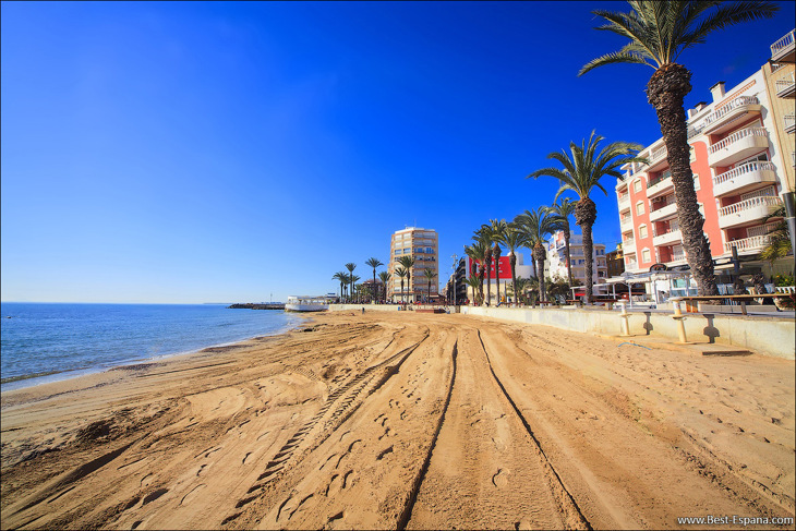 Apartments in Spain by the sea 25 photo