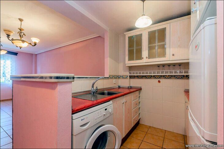 Torrevieja Immobilien Spanien billige Wohnung 03 Foto