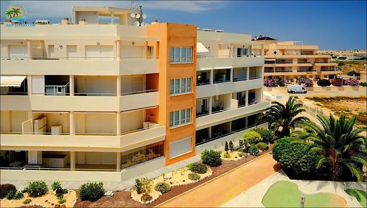 ático en España propiedades junto al mar 07 foto