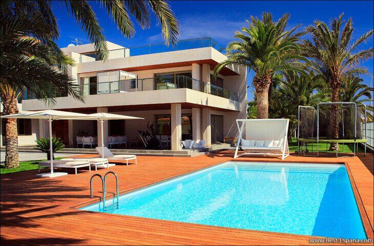 Вилла на берегу моря греция недвижимость купить цена