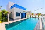 luxury villa in Spain Campoamor 07