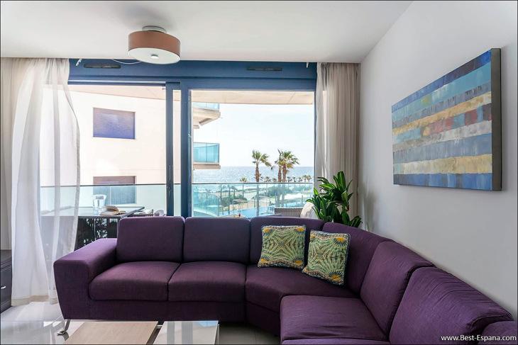 Appartement in Spanje Sea Senses Punta Prima 26 foto